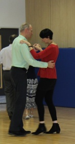 Ballroom Dance 1